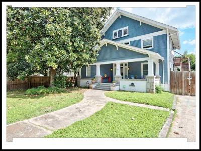 Durham Single Family Home For Sale: 1306 N Mangum Street