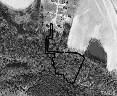 Johnston County Residential Lots & Land For Sale: 206 Heatherstone Court