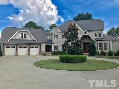 Youngsville Single Family Home For Sale: 35 Sourwood Court