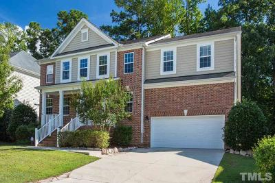 Wake Forest Single Family Home For Sale: 1425 Lagerfeld Way