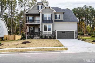 Chatham County Single Family Home For Sale: 125 Keythorpe Lane #208