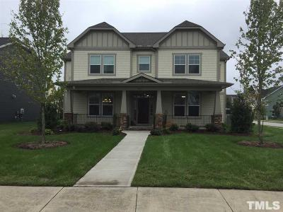 Morrisville Rental For Rent: 6457 Kit Creek Road