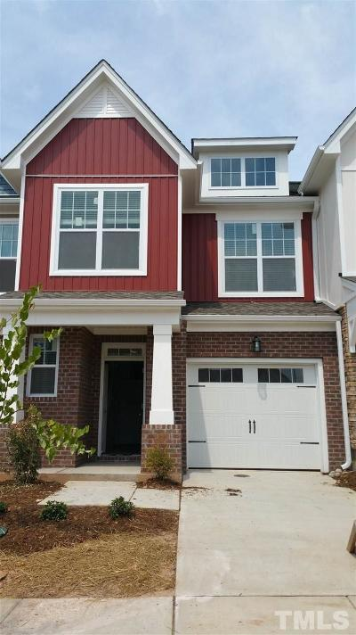 Cary NC Rental For Rent: $1,850