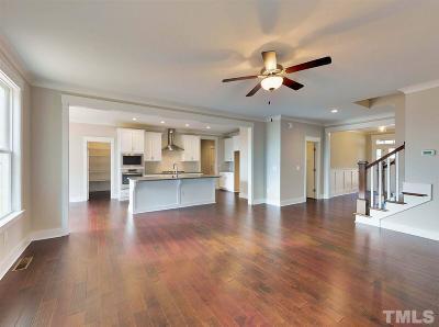 Chapel Ridge Single Family Home For Sale: 639 Colonial Ridge Drive