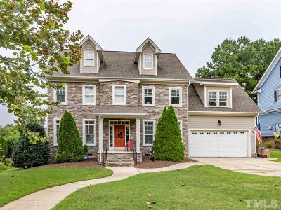 Wake Forest NC Single Family Home For Sale: $447,689
