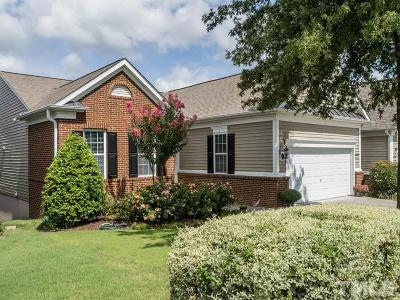 Chatham County Single Family Home For Sale: 114 Dowington Lane