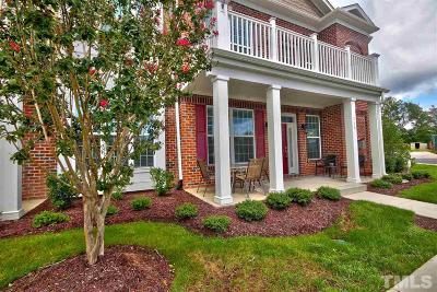 Brier Creek Condo For Sale: 10529 Sablewood Drive #115