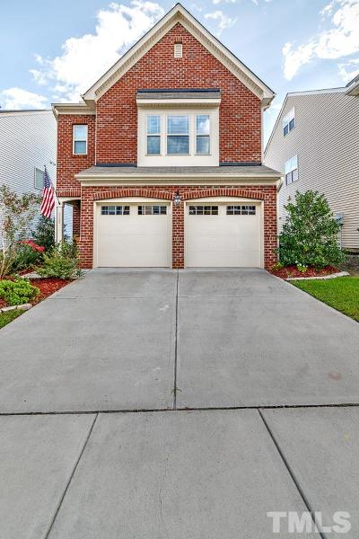 Durham Single Family Home For Sale: 2052 Tanners Mill Drive
