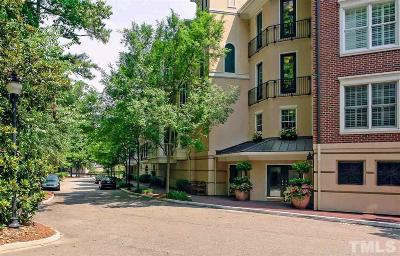 Raleigh NC Condo For Sale: $995,000