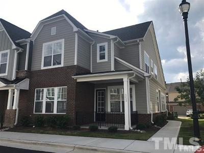 Cary NC Rental For Rent: $2,100
