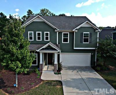 Single Family Home For Sale: 4049 Truelove Drive