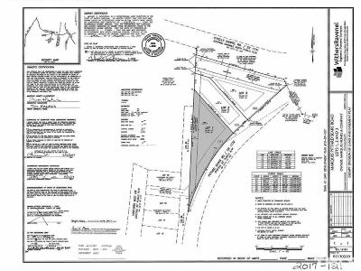 Cary Residential Lots & Land For Sale: 120 Pittard Sears Road