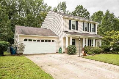 Durham Single Family Home For Sale: 1410 Oak Grove Parkway