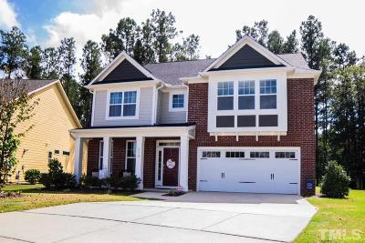 South Lakes Single Family Home For Sale: 838 Apalachia Lake Drive