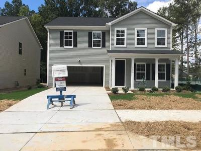 Raleigh Rental For Rent: 2638 Yellow Pine Road