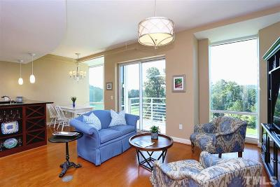 Chapel Hill Condo For Sale: 2508 Environ Way #2508