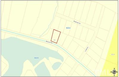 Durham Residential Lots & Land For Sale: 224 Mason Road