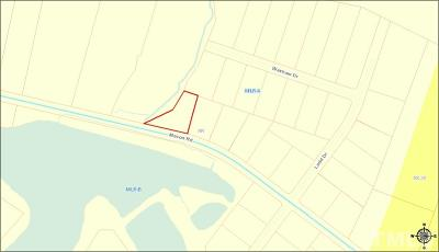 Durham Residential Lots & Land For Sale: 302 Mason Road