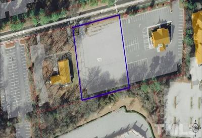 Durham County Residential Lots & Land For Sale: 210 Pacific Avenue