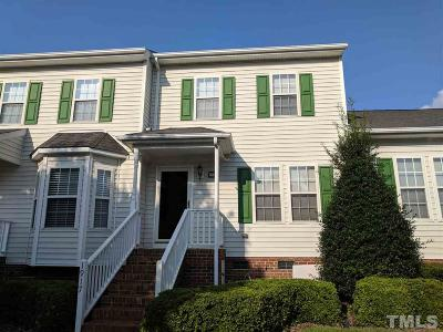 Fuquay Varina Rental For Rent: 1917 Stroll Circle