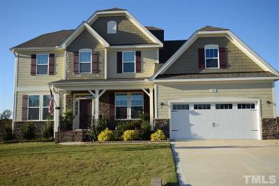 Single Family Home For Sale: 196 Brookstone Way