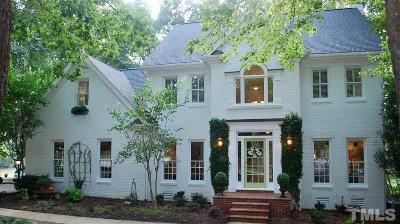 Sunset Ridge Single Family Home For Sale: 5020 Salem Ridge Road