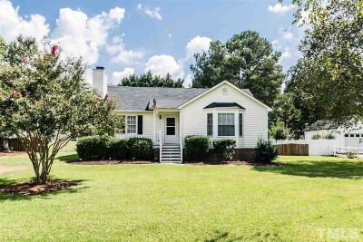 Single Family Home For Sale: 435 Allen Road
