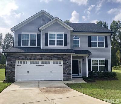 Amber Ridge Single Family Home For Sale: 1512 Avensong Court