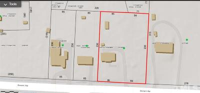 Wake County Residential Lots & Land For Sale: 14012 Durant Road