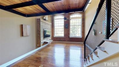 Raleigh NC Condo For Sale: $315,000