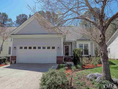 Cary Single Family Home For Sale: 306 Knotts Valley Lane