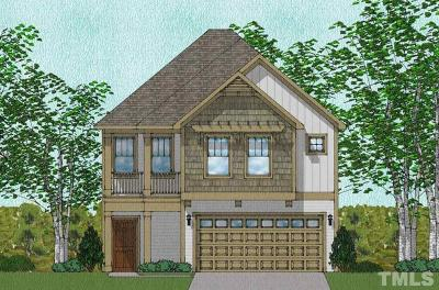 Clayton Single Family Home For Sale: 79 Mornington Place