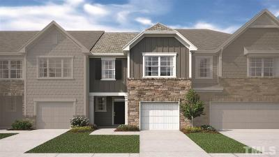 Cary Townhouse Pending: 548 Catalina Grande Drive #36