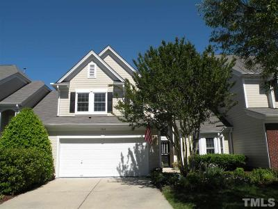 Cary Rental For Rent: 104 White Lake Court