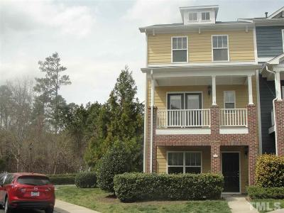 Cary Rental For Rent: 346 Kinellan Lane