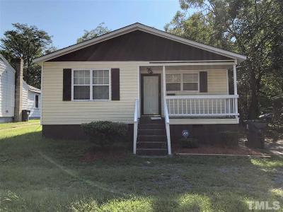 Single Family Home For Sale: 780 N Chestnut Street