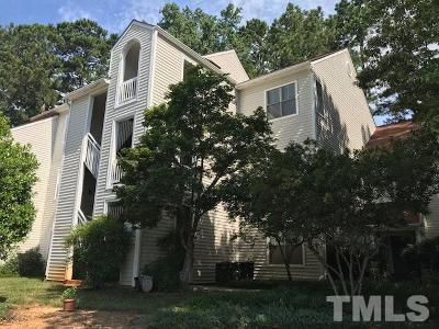 Raleigh Rental For Rent: 6010 Winterpointe Lane #202