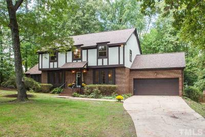 Raleigh Single Family Home For Sale: 9028 Oneal Road