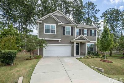 Single Family Home For Sale: 8844 Forester Lane