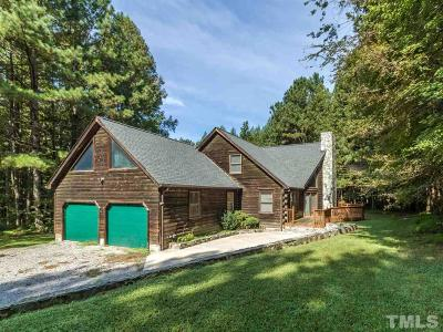 Franklin County Single Family Home For Sale: 101 Cedarwood Drive