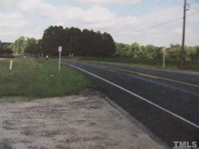 Bunn Residential Lots & Land For Sale: 840 Bunn Elementary School Road