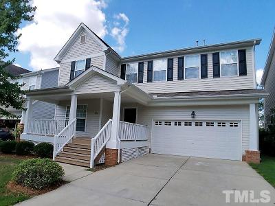 Cary NC Rental For Rent: $1,995