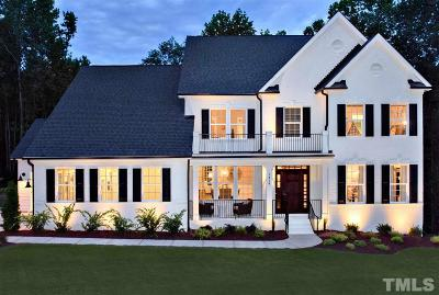 Raleigh Single Family Home For Sale: 1104 Bedstone Court
