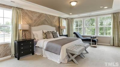 Cary Townhouse Pending: 538 Catalina Grande Drive #40