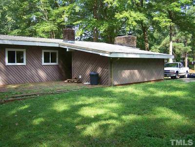 Single Family Home For Sale: 1231 David Avenue