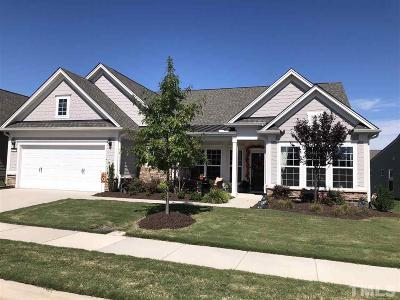 Durham County Single Family Home For Sale: 129 Turnstone Drive