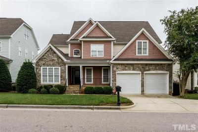 Wakefield Single Family Home For Sale: 12808 Rosalie Street Northeast