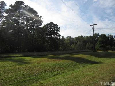 Spring Hope Residential Lots & Land Contingent: 2252 Bryantown Road