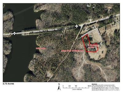 Residential Lots & Land Contingent: 13226 Old Bayleaf Road