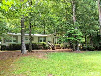 Oxford Manufactured Home For Sale: 4127 Hight Road